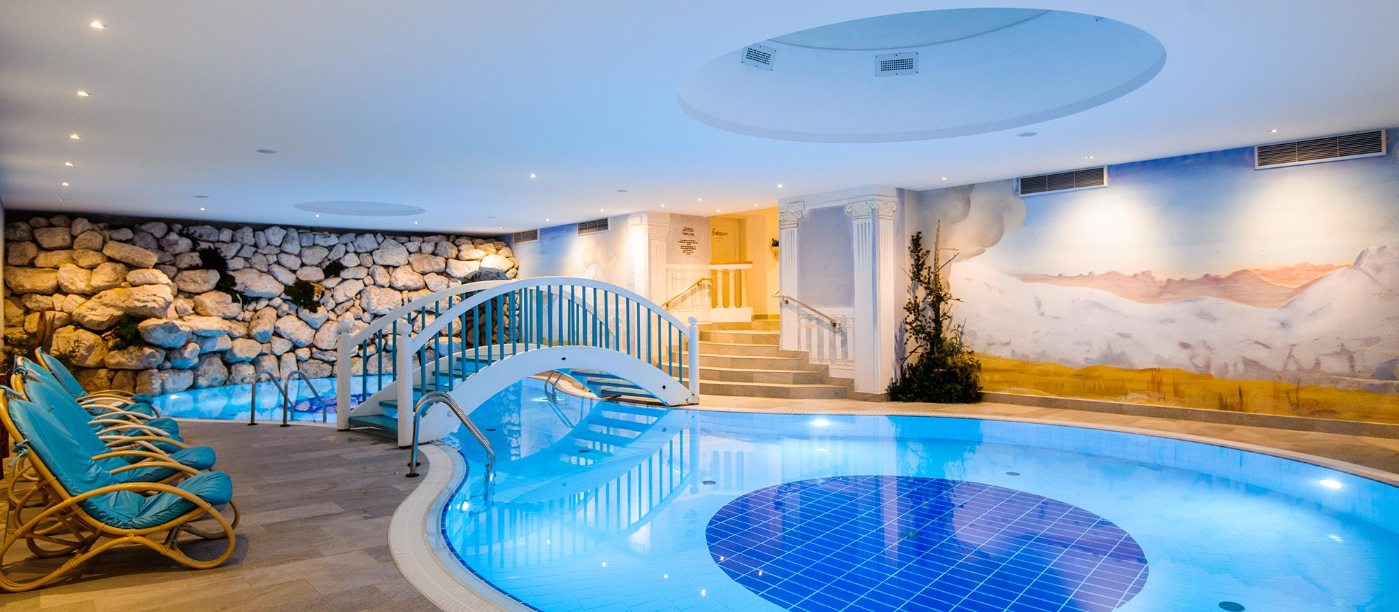 Wellness & Spa Urlaub in Sexten